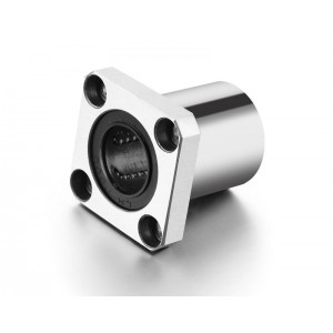 Square Flanged bushings - single type