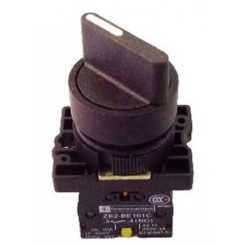 Rotary Selector Switch EB2-ED21 (2P)