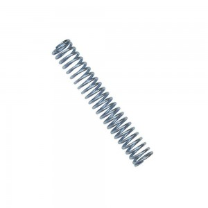 Round coil springs
