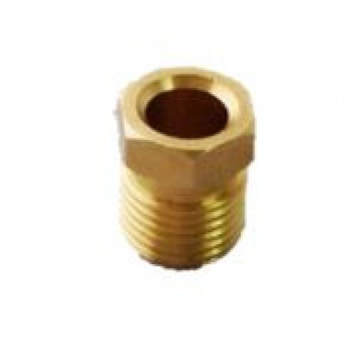 Brass Lock Head - PA