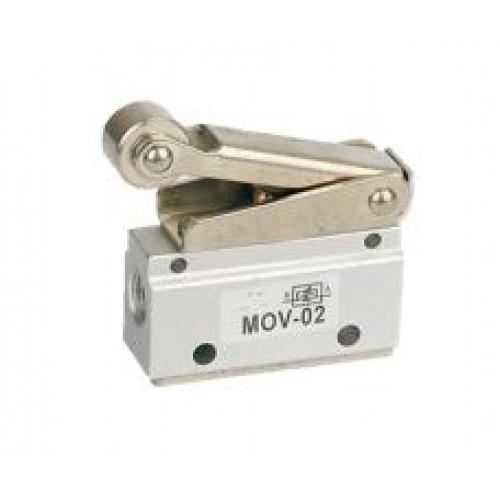 Solenoid Valve MOV-02